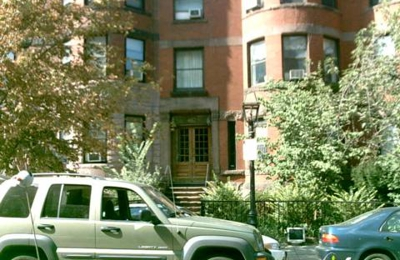 Marlborough Street Condo - Boston, MA