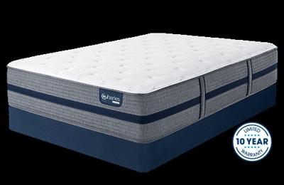 Craigslist.com. King size Serta mattress