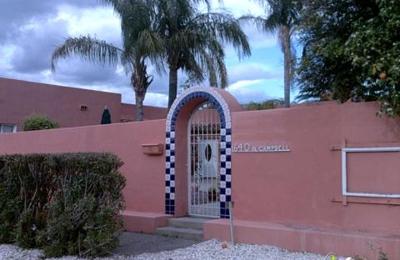 La Posada Del Valle Bed & Breakfast Inn - Tucson, AZ