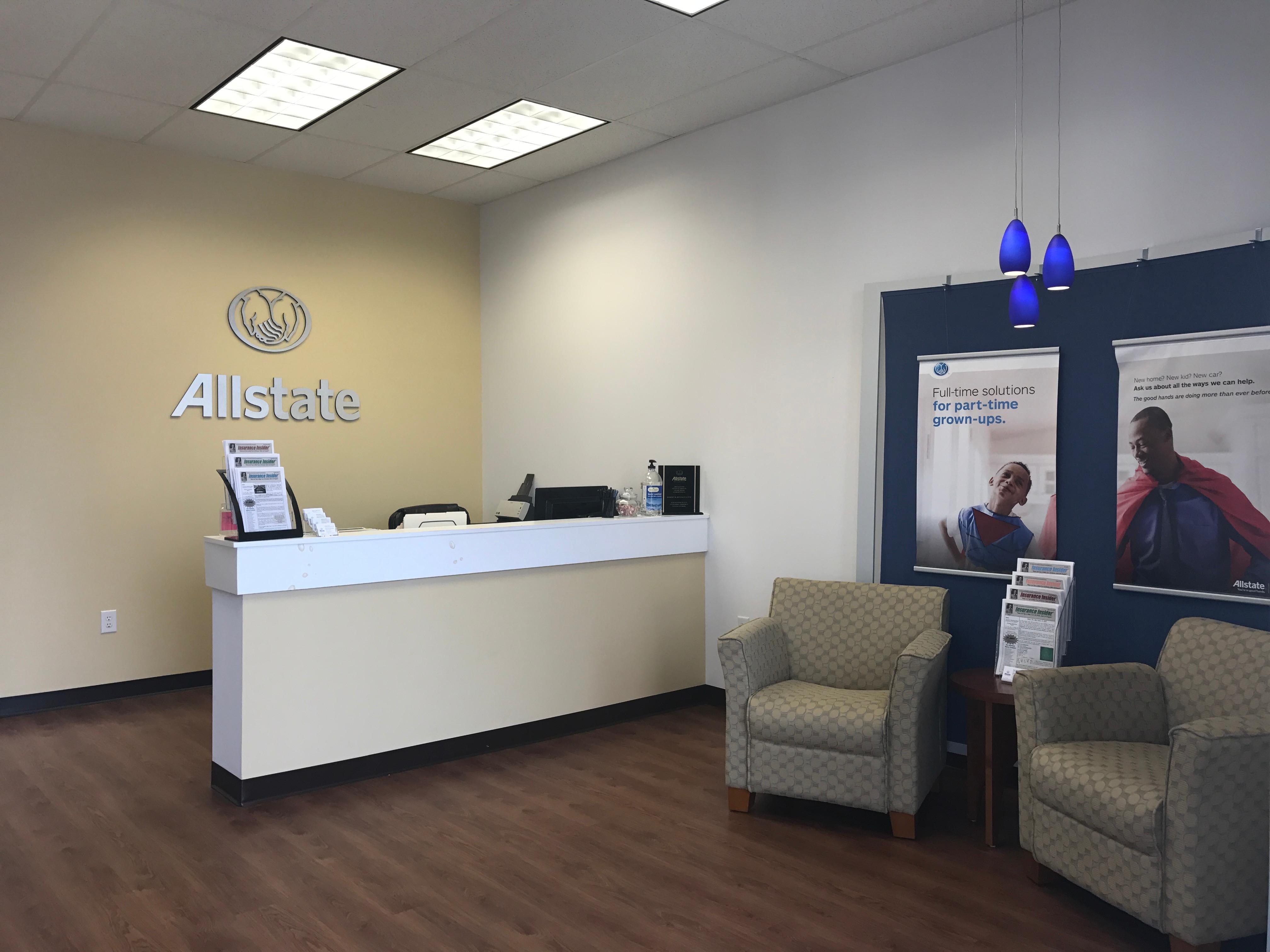 Allstate Quote Online Allstate Insurance Agent Robert Mzevgolis 265 E Hundred Rd