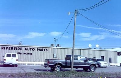 Auto Salvage Des Moines >> Sam S Riverside Auto Truck 4100 Vandalia Rd Des Moines