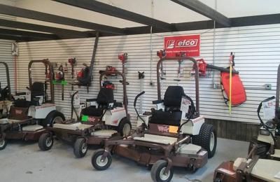Shores Mower Repair - Edgewater, FL