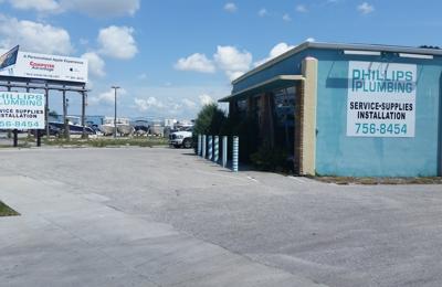 Phillips Plumbing Tracy Edwards LLCDba - Sarasota, FL