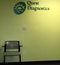 Quest Diagnostics 151 N Sunrise Ave Ste 711, Roseville, CA