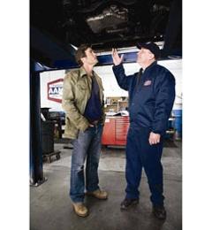 AAMCO Transmissions & Total Car Care - Lanham, MD