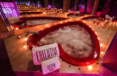 Executive Airport Hotel - Miami, FL