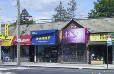 Sunny Nail Salon - Fresh Meadows, NY