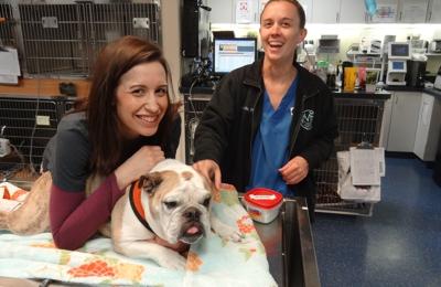 Encina Veterinary Hospital - Walnut Creek, CA