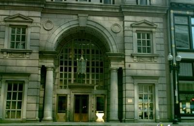 Cushman & Wakefield - Boston, MA