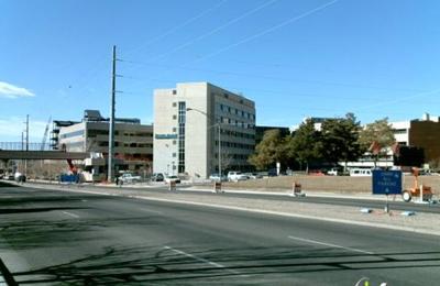 Carrie Tingley Hosp In-Patient - Albuquerque, NM