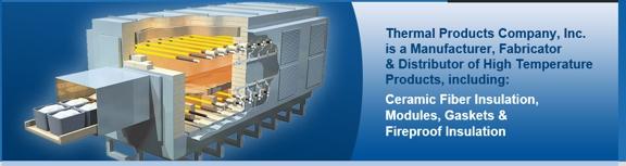 Thermal Products Company Inc - Berkeley Lake, GA