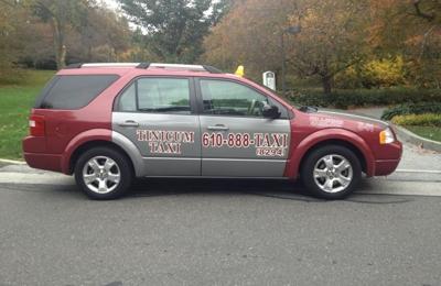Tinicum Taxi - Essington, PA