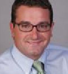Thomas Scott Rehm, DPM - Asheville, NC
