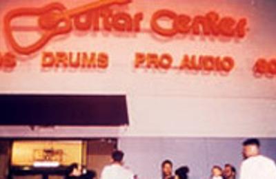 Guitar Center - New Orleans, LA