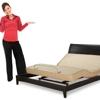 LPedic.com Natural Mattresses Latex Adjustable Beds