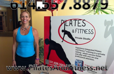 Pilates and Fitness - Private Studio - Powell, OH