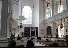 Old North Church - Boston, MA
