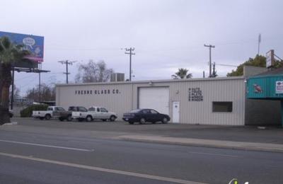 Fresno Glass Company - Fresno, CA