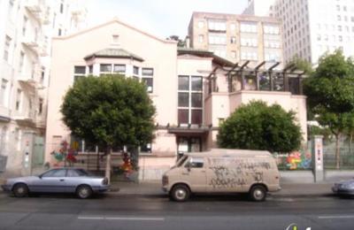Tenderloin Recreation Center - San Francisco, CA