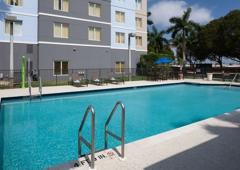 Homewood Suites by Hilton Miami-Airport/Blue Lagoon - Miami, FL
