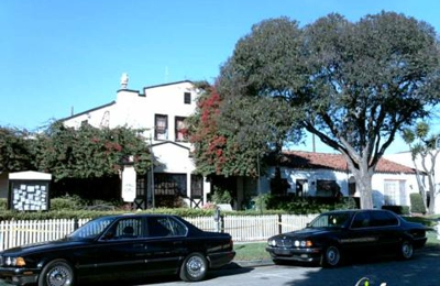 Amanda Foundation - Beverly Hills, CA