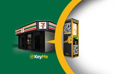 Keyme - Berkeley, CA