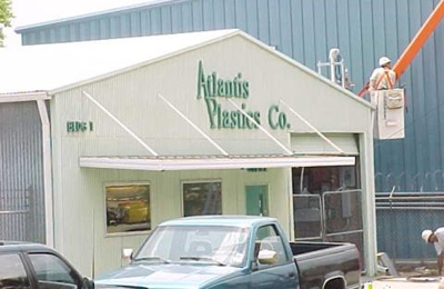 Atlantis Plastic Company - Houston, TX
