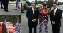 Protection Security Associates, Inc. - Nottingham, MD. High Profile Event Security