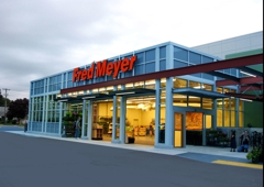 Fred Meyer Grocery Pickup and Delivery - Anchorage, AK