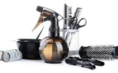ABK Beauty Salon/Barbershop