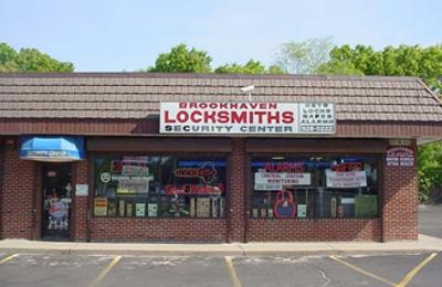 Brookhaven Locksmith's Inc - Port Jefferson Station, NY