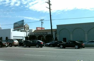 VCA Brentwood Animal Hospital - Los Angeles, CA