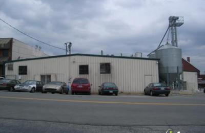 La Hacienda Tortillas Factory - Nashville, TN