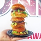 Burgerim - Montclair, CA
