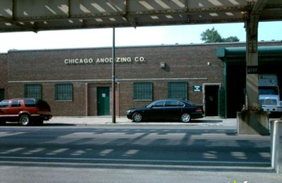 Chicago Anodizing Co - Chicago, IL