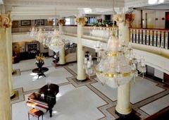 Hotel Utica - Utica, NY