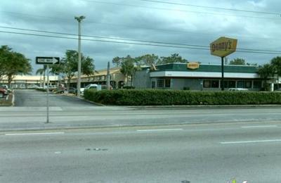 Nana's Diner - West Palm Beach, FL