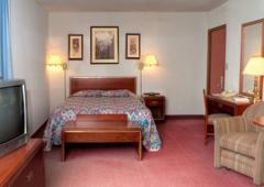 Highland Manor Inn & Conference Center - Townsend, TN