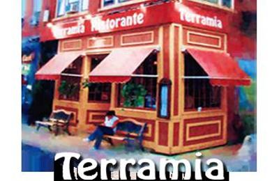 Terramia Ristorante - Boston, MA
