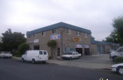 Quon Auto Sales - Redwood City, CA