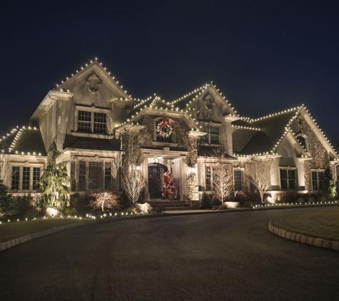 Kingdom Christmas Lights - Richmond, TX