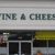 Vine & Cheese
