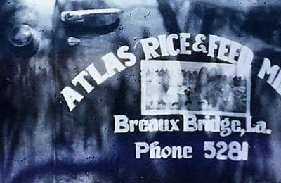 Atlas Feed Mills Inc - Breaux Bridge, LA