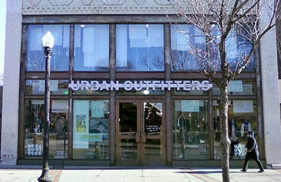 Urban Outfitters - Columbus, OH