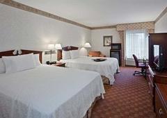 Hampton Inn Williamsport-Downtown - Williamsport, PA