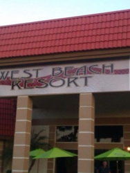 West Beach Hotel and Resort