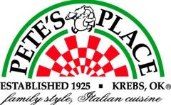 Pete's Place Restaurant