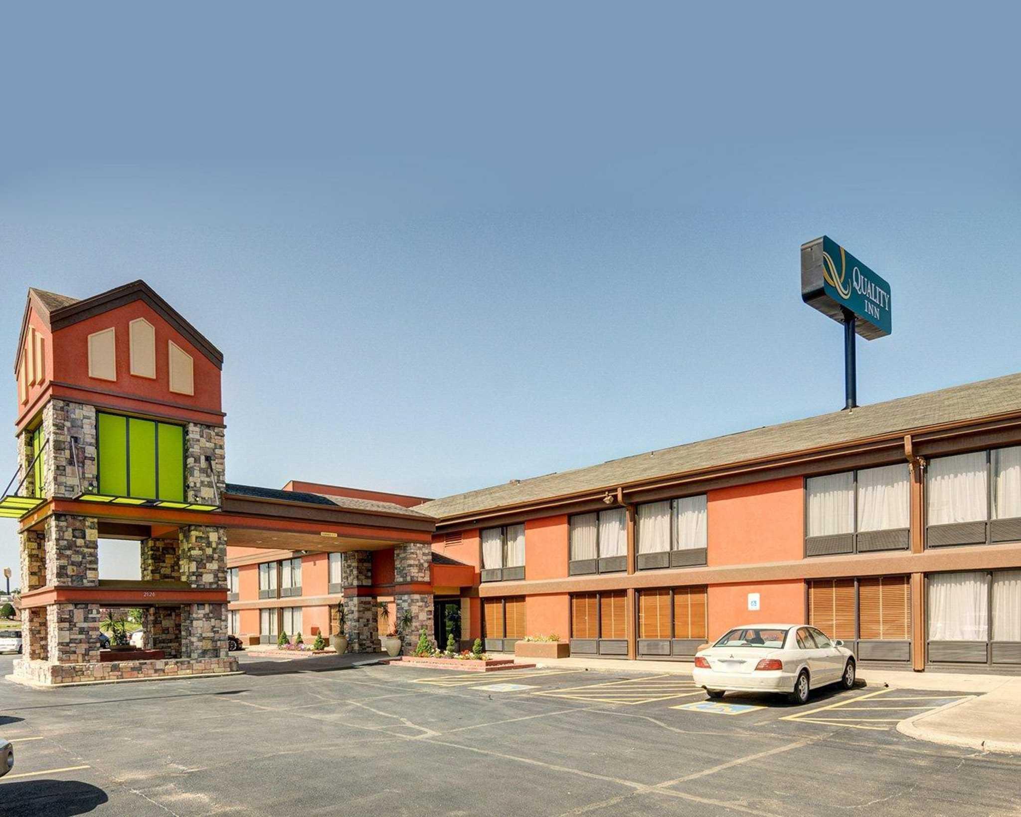 Quality Inn Fort Smith AR YP