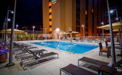 Courtyard by Marriott Bethesda Chevy Chase
