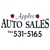 Apples Auto Sales LLC